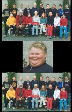 Funniest Photoshop | The Funniest Photoshop Masterpiece (15 pics) - Izismile.com