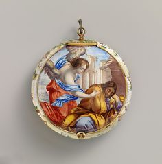 1645-1650 French Watch at the Metropolitan Museum of Art, New York