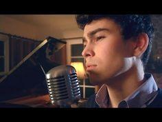 Give Me Love - Ed Sheeran (Max Schneider & Kurt Schneider Cover).... MADE MY DAY... JUST AMAZING