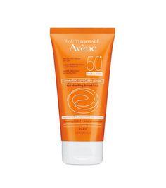 Avène SPF 50 Plus Hydrating Sunscreen Lotion