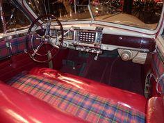 1947 Chrysler New Yorker Highlander Model
