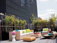 Noticias y tendencias - 5 Terrazas para Inspirarse – Departamentos y Casas de venta en Ecuador – El Portal Inmobiliario