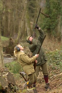 Gamekeepers