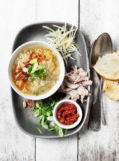 Soup ingredients by Claudia Totir on 500px