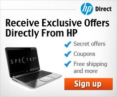 South Suburban Savings: Get Coupons & Savings On HP Products!
