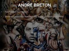 Image result for Andrè Breton art