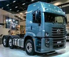 Semi Trailer Truck, Vw Cars, Trucks, Constellation, Rigs, Trailers, Brazil, Volkswagen, Horse