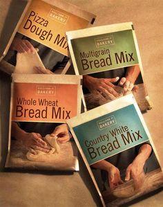 Kemasan Roti Biskuit dan Kue - Sullivan Street Bakery