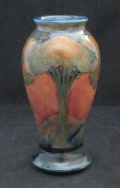 dating william moorcroft pottery