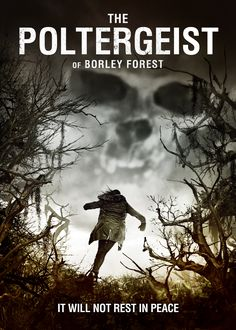The Poltergeist of Borley                                                                                                                                                                                 Mehr