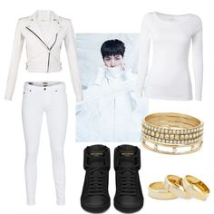 BTS: J-Hope/ N.O. outfit inspired
