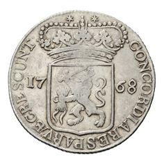 Zeeuwse dukaat 1768