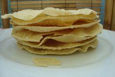 mon plus beau souvenir de cuisine indienne: Papadums