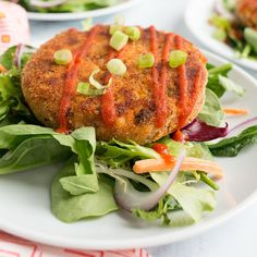 Our Skinny Sweet Potato Tuna Cakes will totally blow your basic crab cake out of the water! The [...]