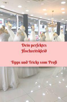 Mit diesen Tipps vom Profi wird Dein Einkauf perfekt und ein unvergessliches Erlebnis. Trends, Love Fashion, German, Blog, Life, Bride Groom, Follow Your Heart, Destination Wedding Planner, Church Weddings