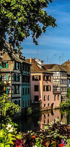 Strasbourg, Bas Rhin