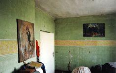 Karina Pośpiech - Europäische Künstlerprojekte- Filme-Raumintallationen-Fotografie-Siebdruck-Silesiatopia- deutsch-polnisches Künstlerinnenprojekt