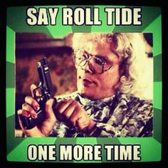 HAHAHAHA. I'm not a Bama hater, but this cracked me up.