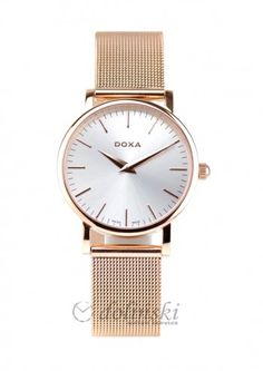 Doxa D-light Lady 173.95.021.17