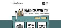 hand drawn websites - Google Search