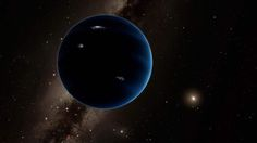 Astronomers may have found a huge ninth planet on the edge of the Solar System.Caltech scientists have found evidence of a giant planet in the outer solar system, tracing a bizarre, highly elongated orbit.Nicknamed