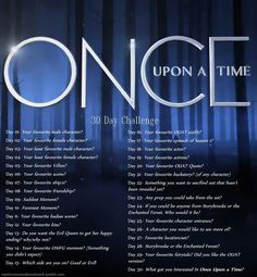 ouat | Tumblr. Totally doing this by the way.