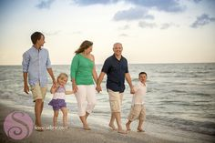 Sanibel Island Photographers Create Artistic Beach Photography » Sebrie Images Photography
