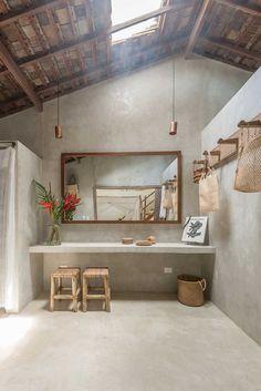 Bohemian Casa Lola as Tropical Paradise