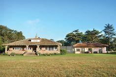 Tres casas con estilo campo  Los espacios asociados a las tareas comunes del campo tienen una belleza añadida que viene de la tradición y la nobleza del trabajo.