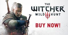[Steam/Xbox Live/Origin] Witcher 3 50% de desconto