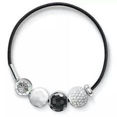 Thomas Sabo Karma beads set