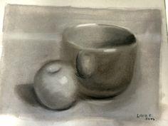 Still life Pastel Made by Lara. E