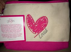 Exclusive embroidery option available starting Dec 30th #31Gives #ThirtyOne #Spring2015