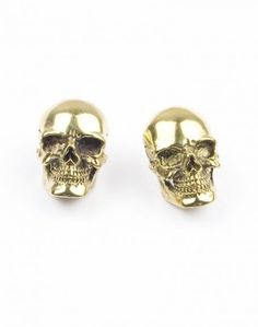 Skull Earrings