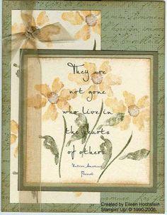 SC 77 Heartfelt Sympathy 1 by EHochstein - Cards and Paper Crafts at Splitcoaststampers