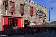 Resultado de imagem para london brick pub