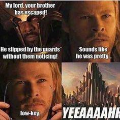 Loki...  Tag someone who gets it!  #ComicsAndCoffee