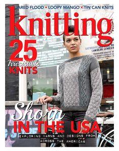 KNITTING № 171 2017