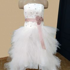 Vestido Amazonas Girls Dresses, Flower Girl Dresses, Tulle, Wedding Dresses, Skirts, Fashion, Brides, Bridal Gowns, Amazon Warriors