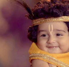 Little Krishna, Baby Krishna, Cute Krishna, Krishna Radha, Durga, Radha Krishna Love Quotes, Lord Krishna Images, Radha Krishna Pictures, Krishna Photos