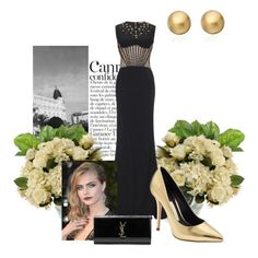 Designer Clothes, Shoes & Bags for Women Cannes, Shoe Bag, Formal Dresses, Polyvore, Stuff To Buy, Shopping, Collection, Design, Women