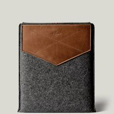 HardGraft makes amazing cases and bags for your technology
