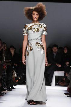 Schiaparelli Haute Couture Spring Summer 2014 Paris - NOWFASHION