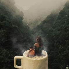 Over the dark mountains and sea. . . #kidsoninstagram #coffee #mountains #sand #motherandson #momsofinstagram #dreadlocks #beautydreadlocks #welovedreadlocks #photomanipulation #imaginativeuniverse #mightydreamers #vibesofvisuals #visualmobs #theuniversalart #theartofchildhood #surrealism #surrealart #ps_warmtones #ourclickdays #click_vision #enter_imagination #photography #ourmoodydays #visual_creatorz #childhoodwonders #magicofchildhood Dark Mountains, Mountain S, Surreal Art, Photo Manipulation, Surrealism, Ps, The Darkest, Imagination, Dreadlocks