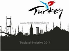 Turcia all inclusive.