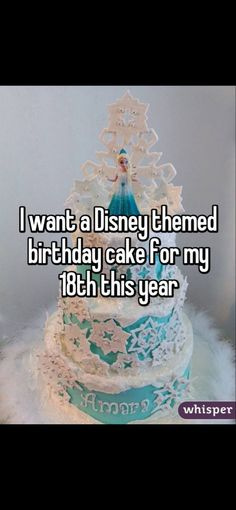 #whisperconfess Themed Birthday Cakes, Birthday Parties, Whisper Confessions, Desserts, Party Ideas, Anniversary Parties, Tailgate Desserts, Deserts, Birthday Celebrations