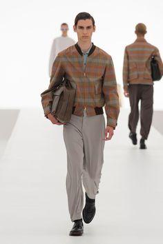 Ermenegildo Zegna SpringSummer 2016 Collection - Milan Fashion Week - DerriusPierreCom (31)