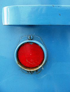 Red Eye by Darwin Bell, via Flickr