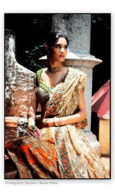 Lehenga Collection from Bhargavi Kunam