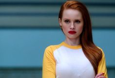 Madelaine Petsch From Riverdale Is Coming To Ottawa